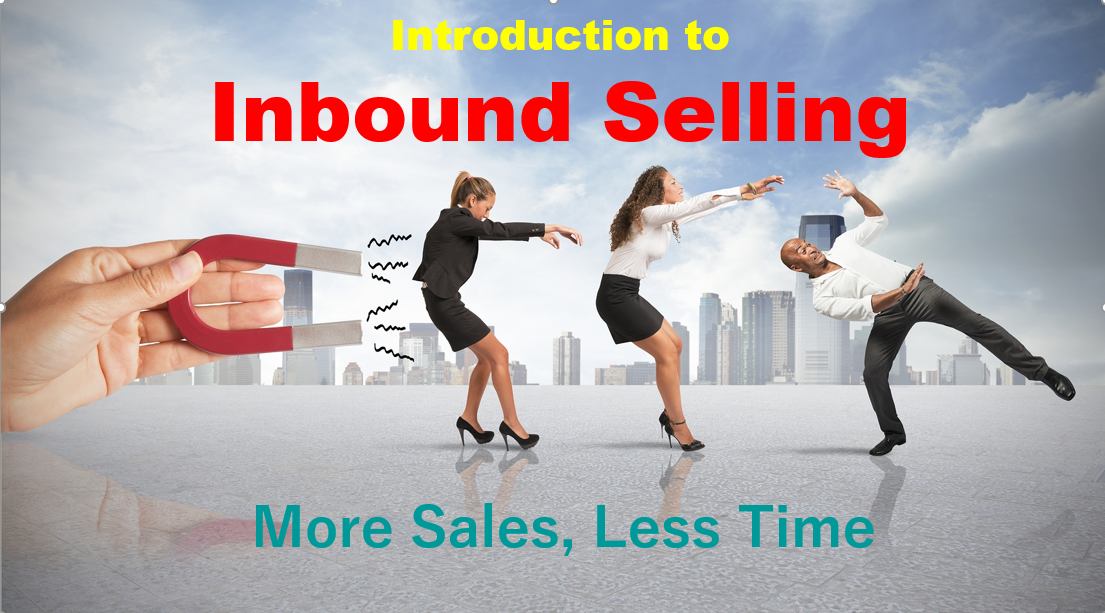 Inbound Selling Course