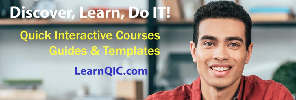 LearnQIC School
