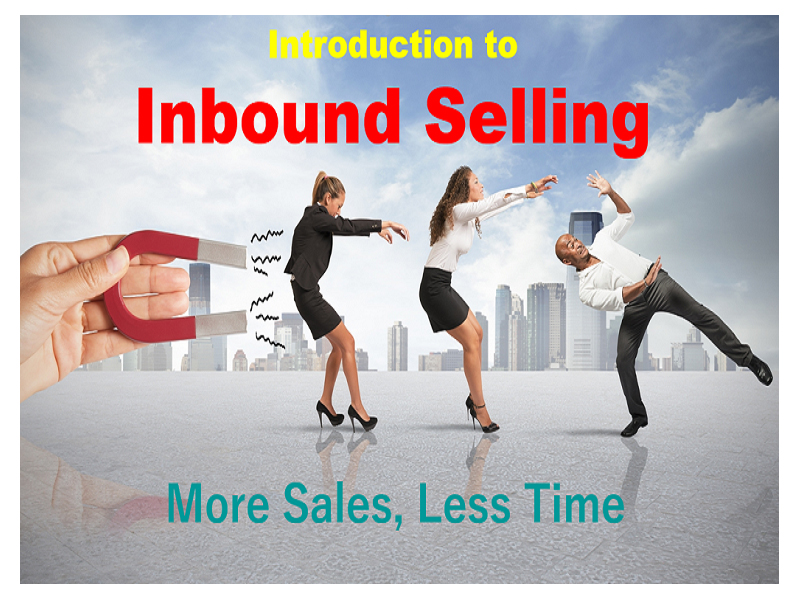 Inbound Selling – Procedures, Templates & Tips