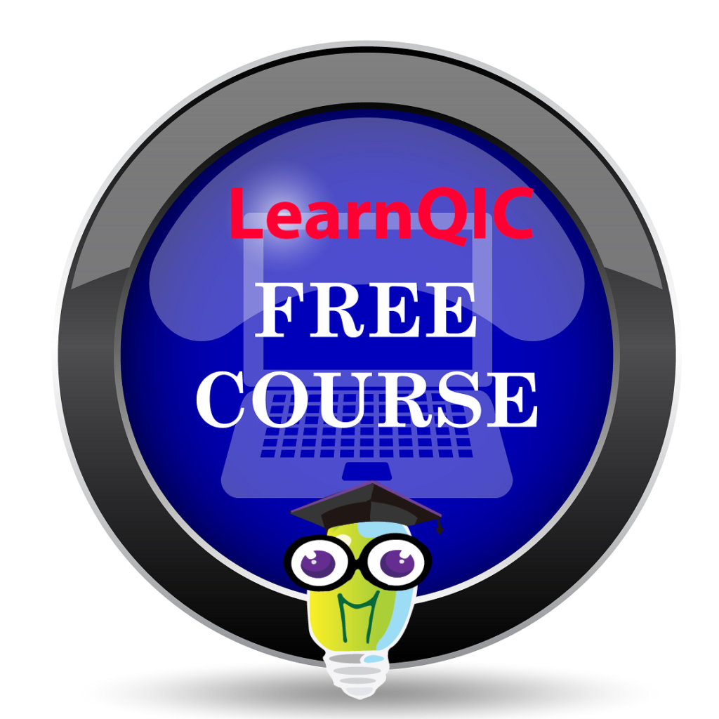 LearnQIC Free Course Tuition