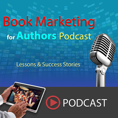 Book Marketing for Authors Podcast