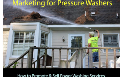 Marketing for Pressure Washers Course