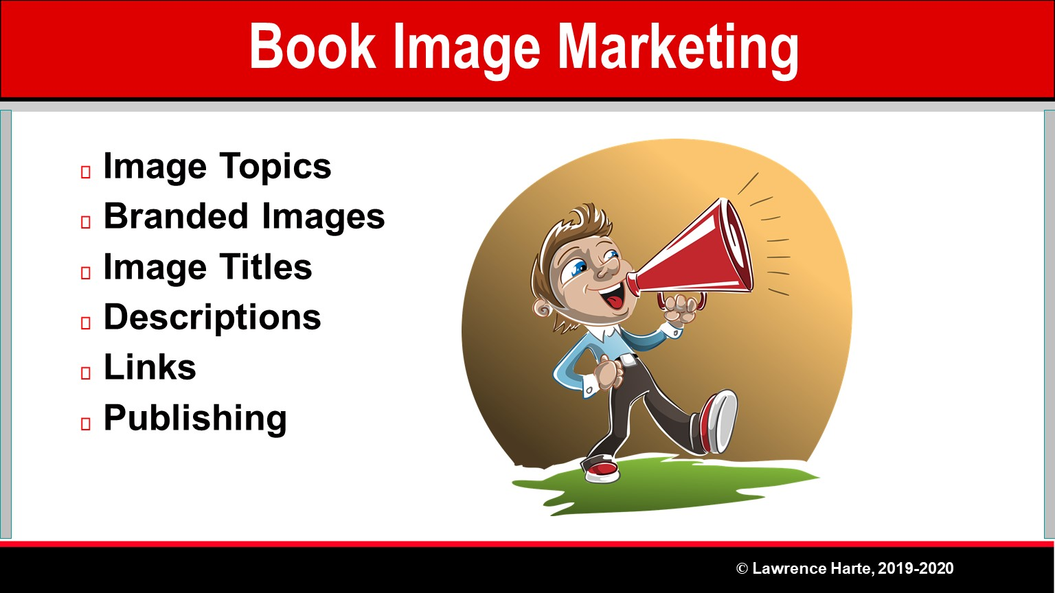 Book Pre-Launch Marketing Image Promotion
